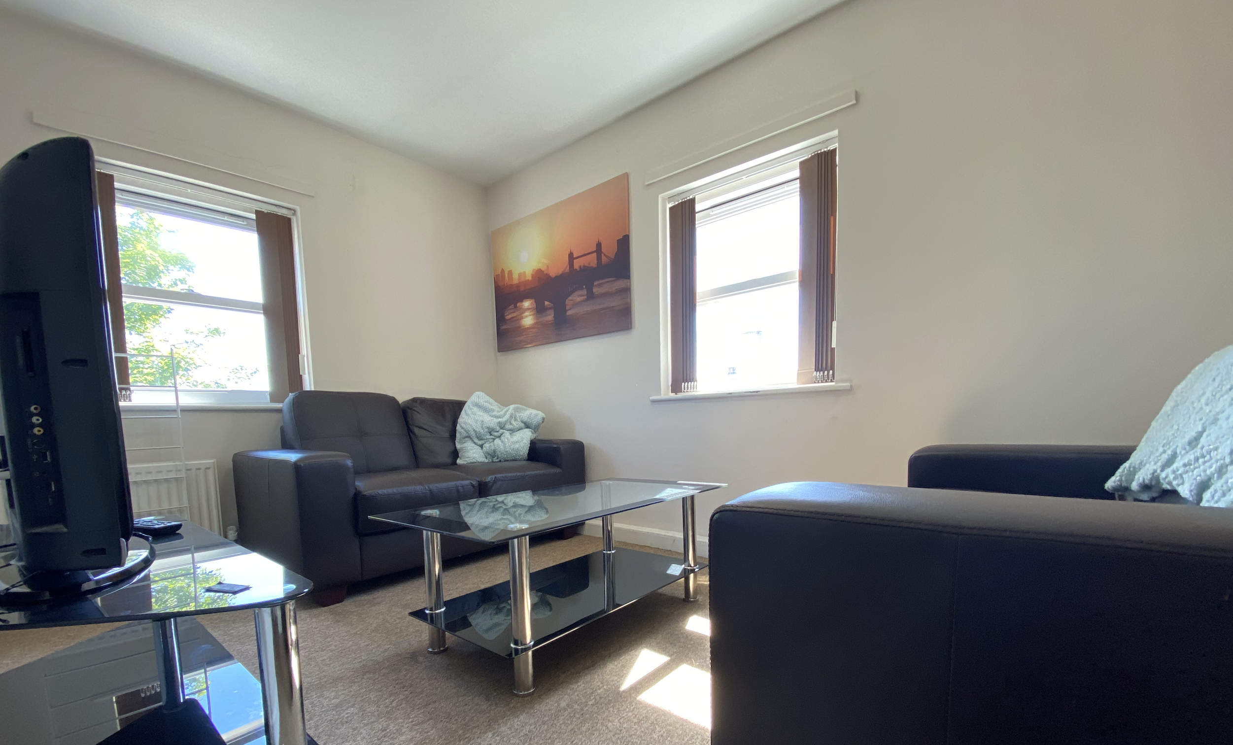 Flat 17, Cathedral Court – 3 Bed