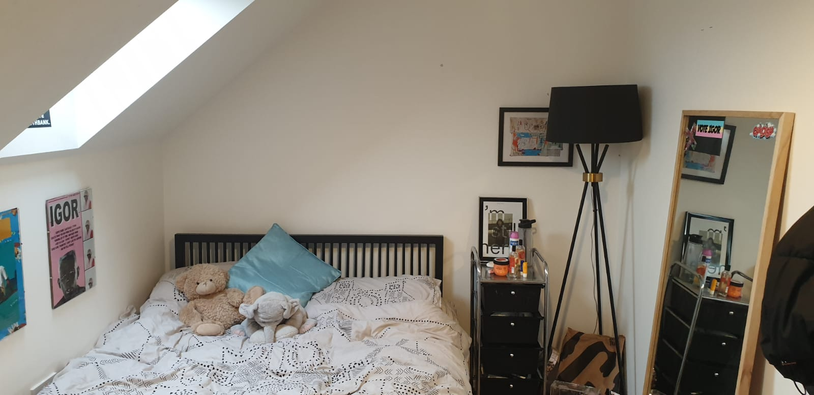 Brayland's Terrace – 2 Bed