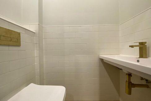 Student Accommodation - WC