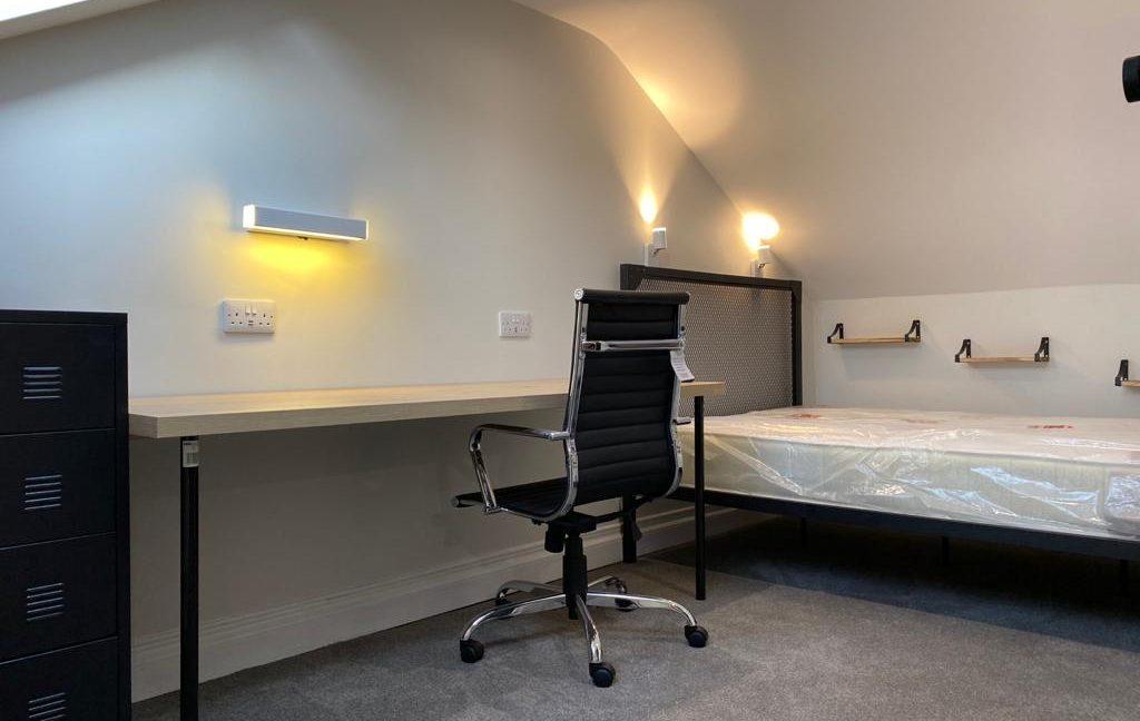Luxury Student Accommodation