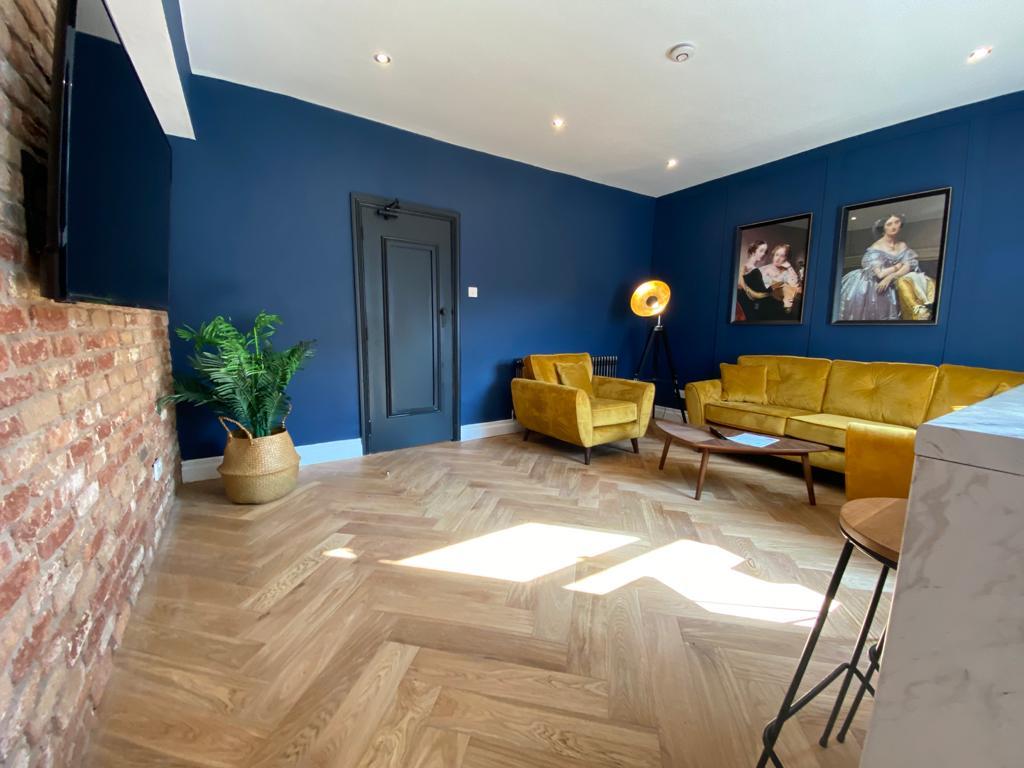 Ripon Street – 6 Bed