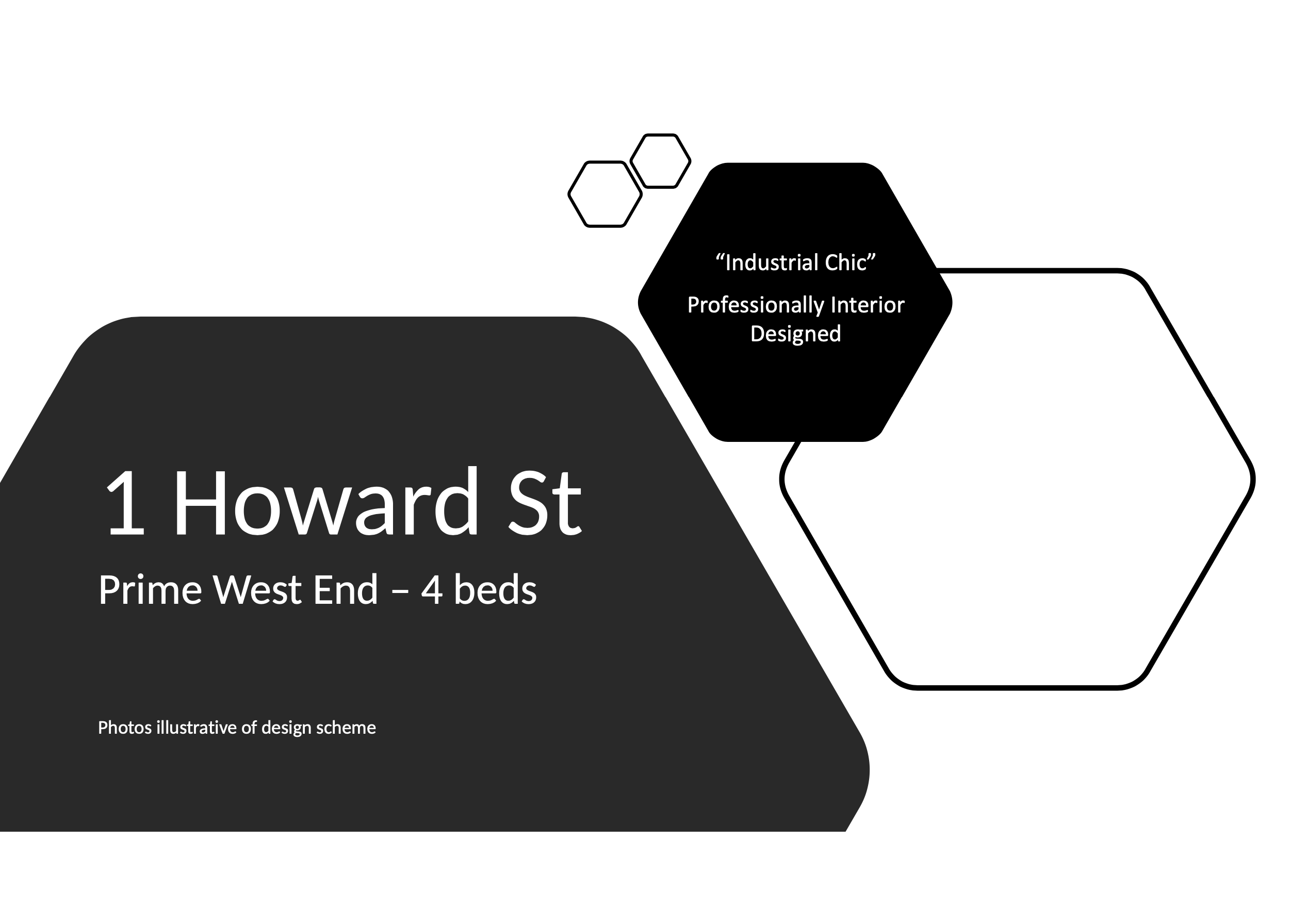 Howard Street – 4 Bed