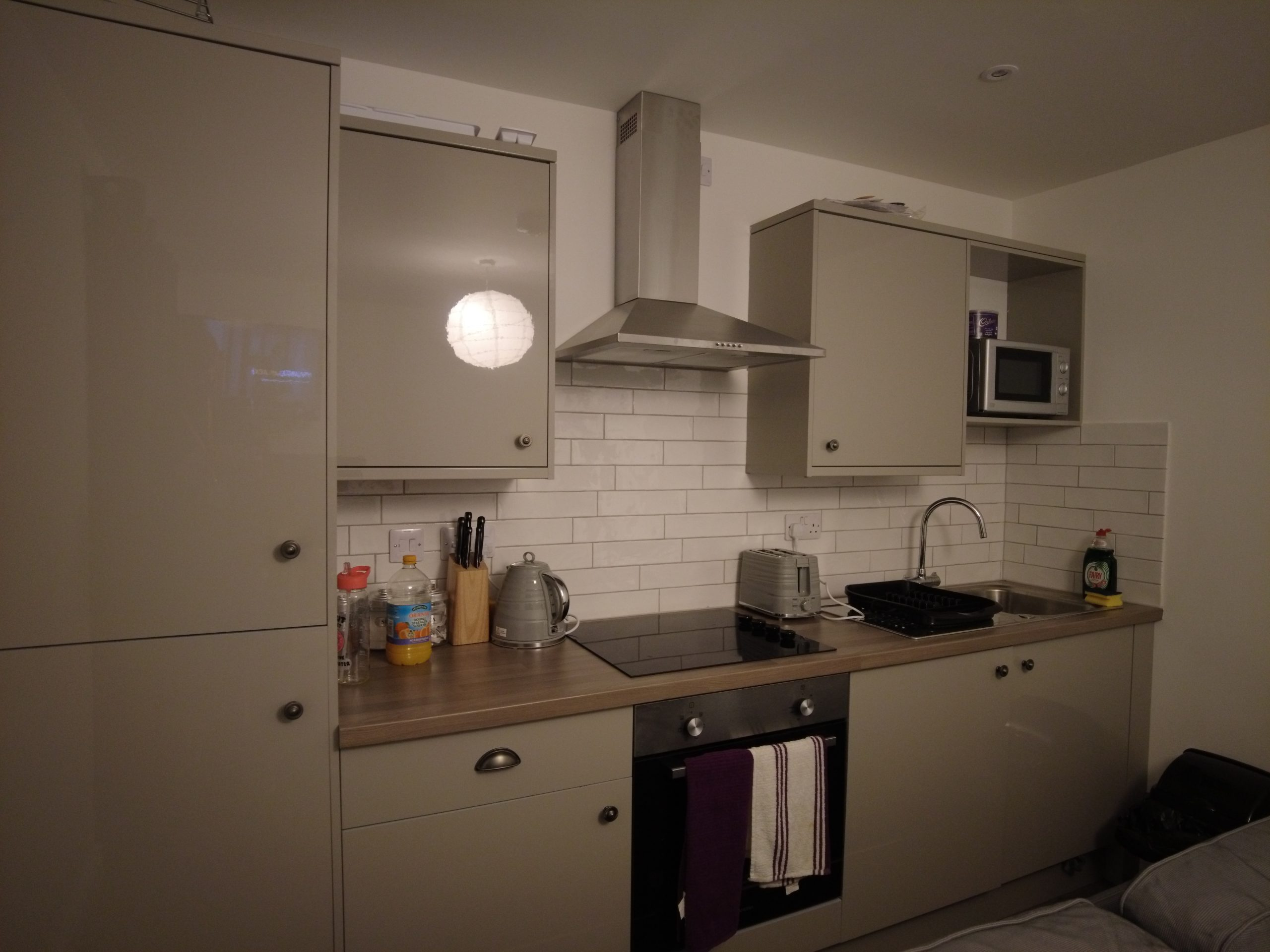 Flat 4 – The Old Bank – 1 Bed