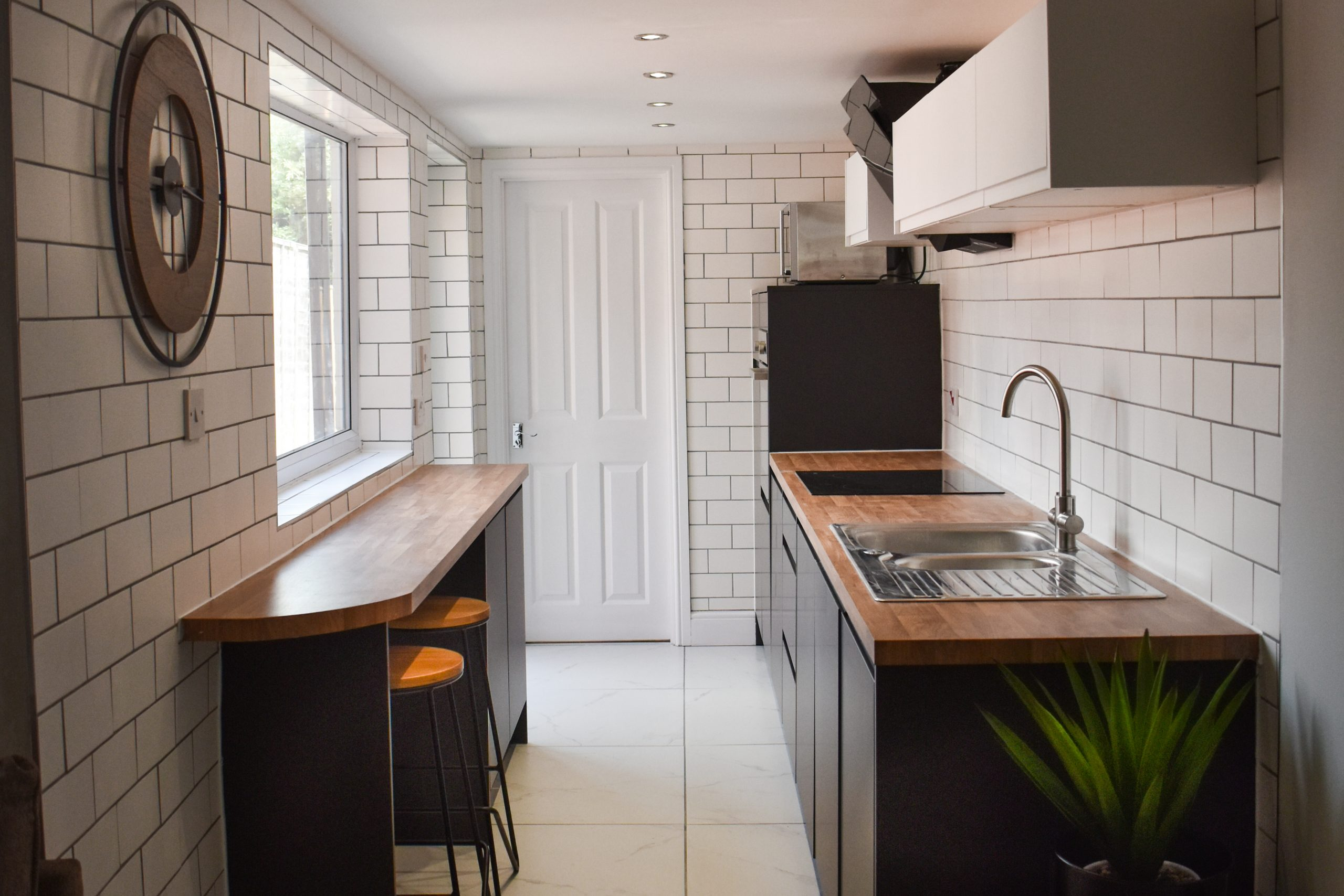 Thesiger Street – 4 Bed