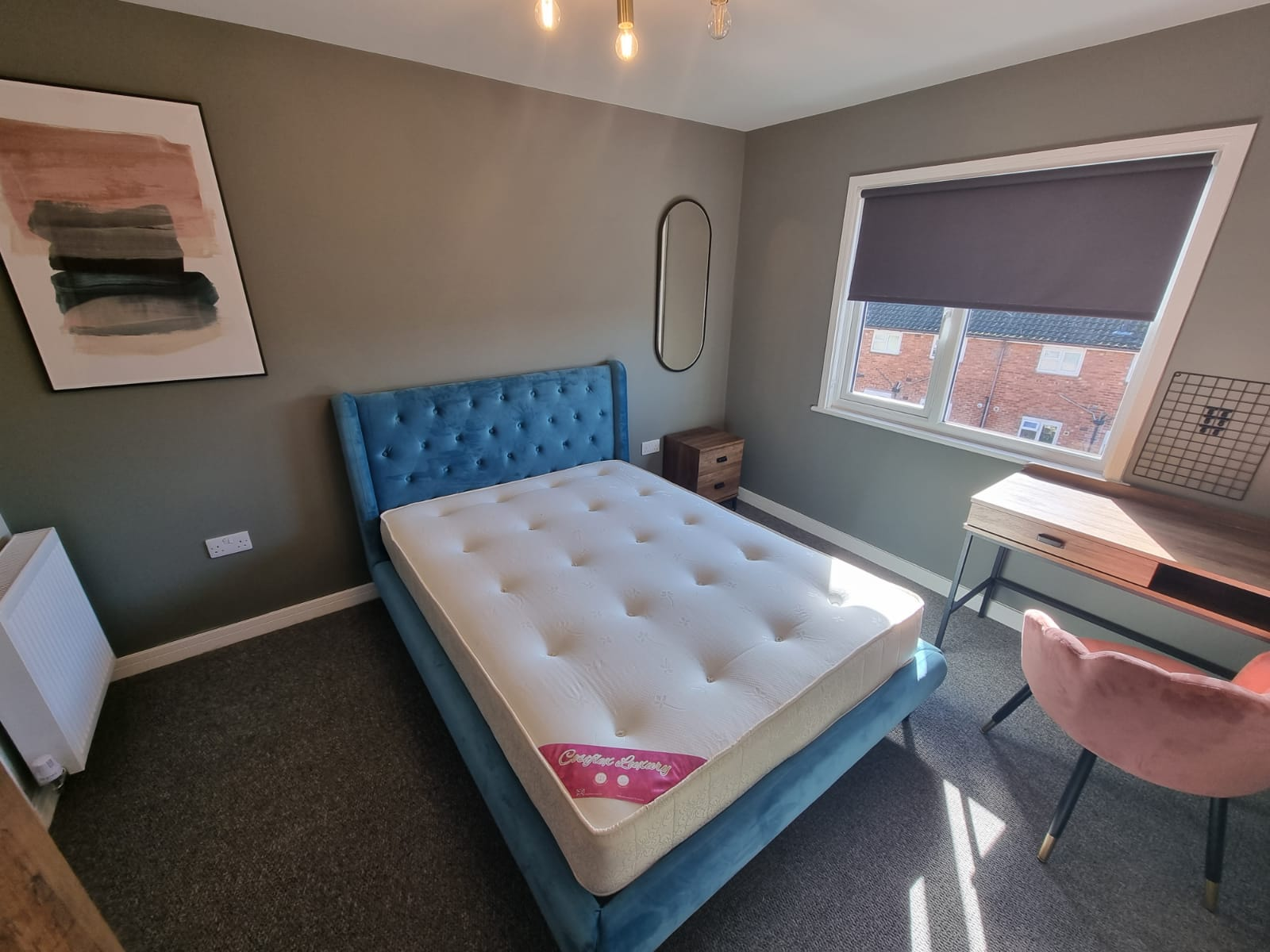 Foster Street – 6 Bed – 6 Bath