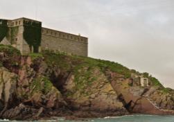 Castle - Lighthouse